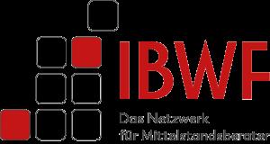 Logo IBWF e.V.